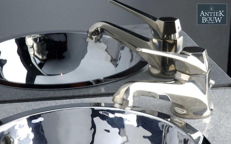 Antiek-Bouw Miscelatore lavandino / lavabo Rubinetteria da bagno Bagno Sanitari  |