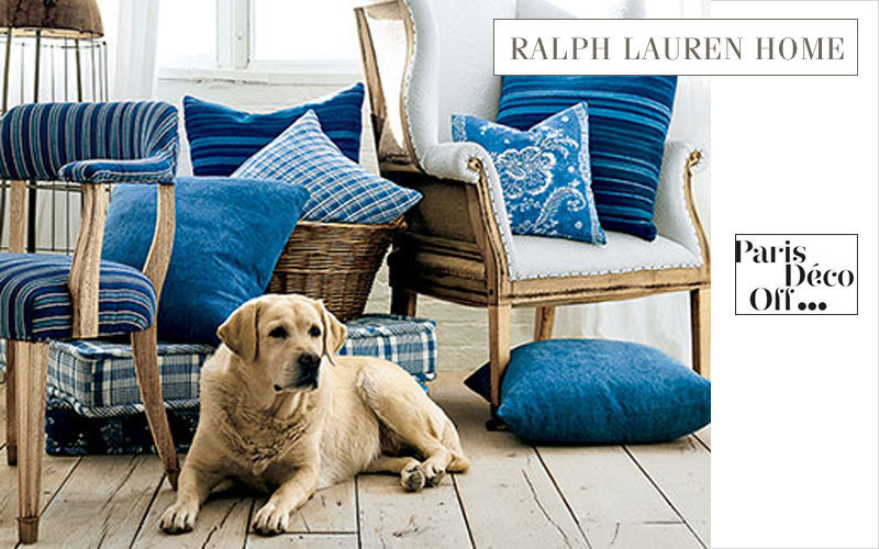 Ralph Lauren Home Cuscino quadrato Cuscini Guanciali Federe Biancheria  |