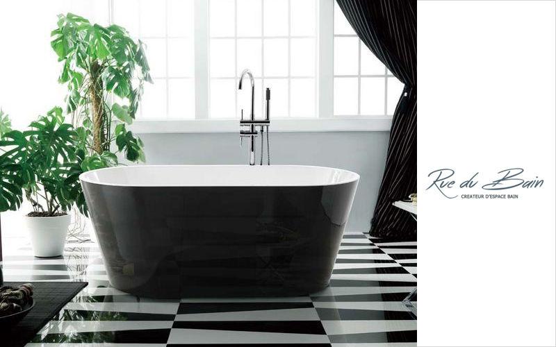 Rue du Bain Vasca da bagno centro stanza Vasche da bagno Bagno Sanitari   |