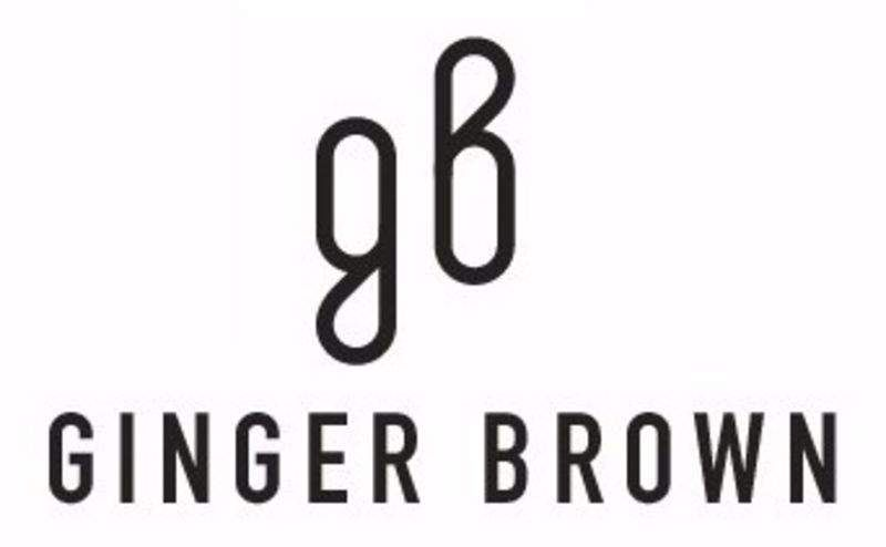 GINGER BROWN  |