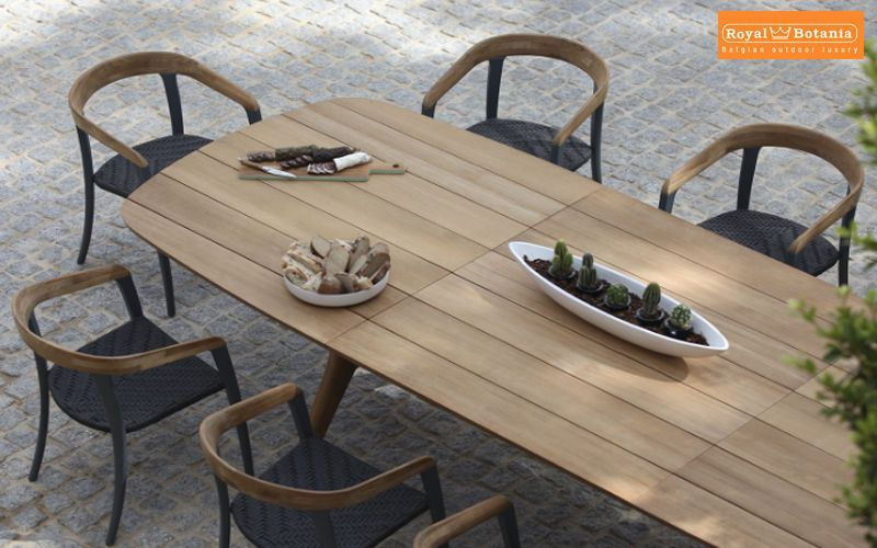 Royal Botania Tavolo da giardino Tavoli da giardino Giardino Arredo   