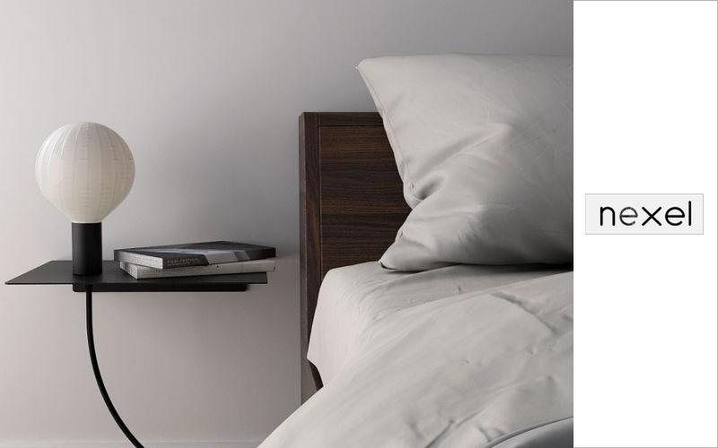 NEXEL EDITION Lampada per comodino Lampade Illuminazione Interno  |