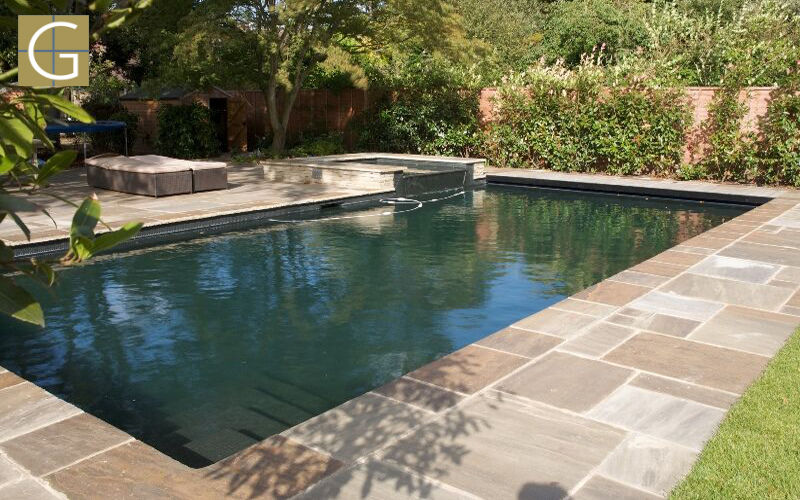 GUNCAST SWIMMING POOLS Piscina tradizionale Piscine Piscina e Spa  |