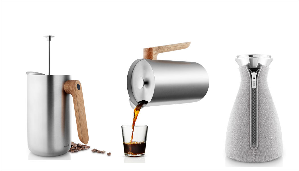 EVA SOLO Caffettiera Caffettiere e teiere Stoviglie  |
