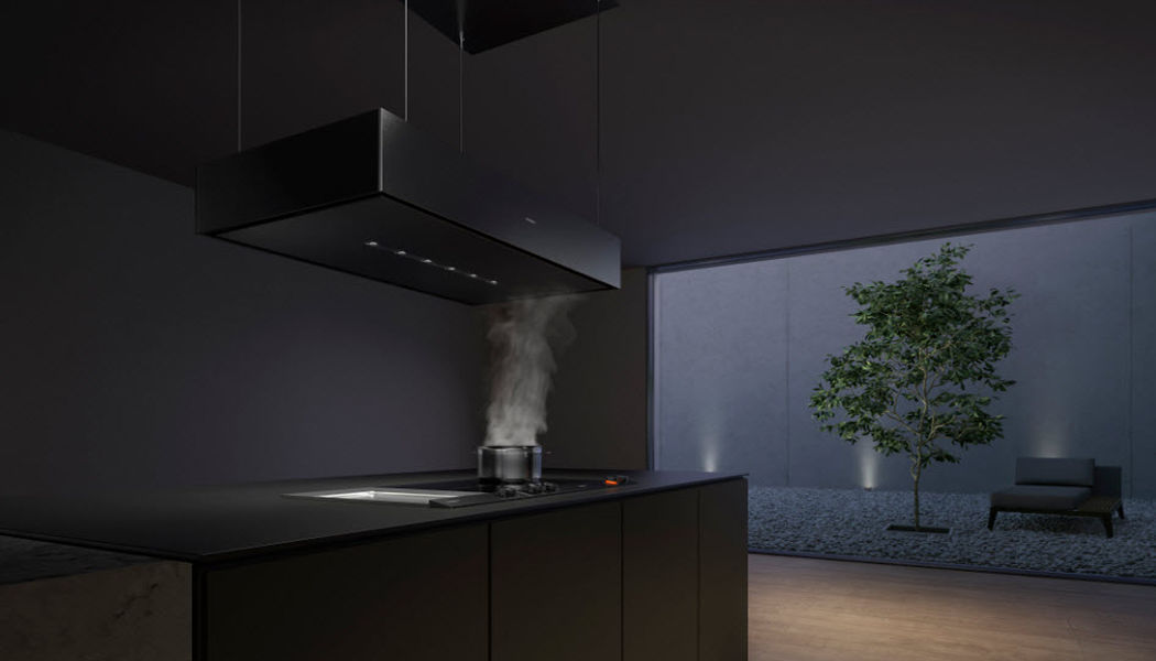 Gaggenau Cappa aspirante a soffitto Cappe aspiranti Attrezzatura della cucina  |