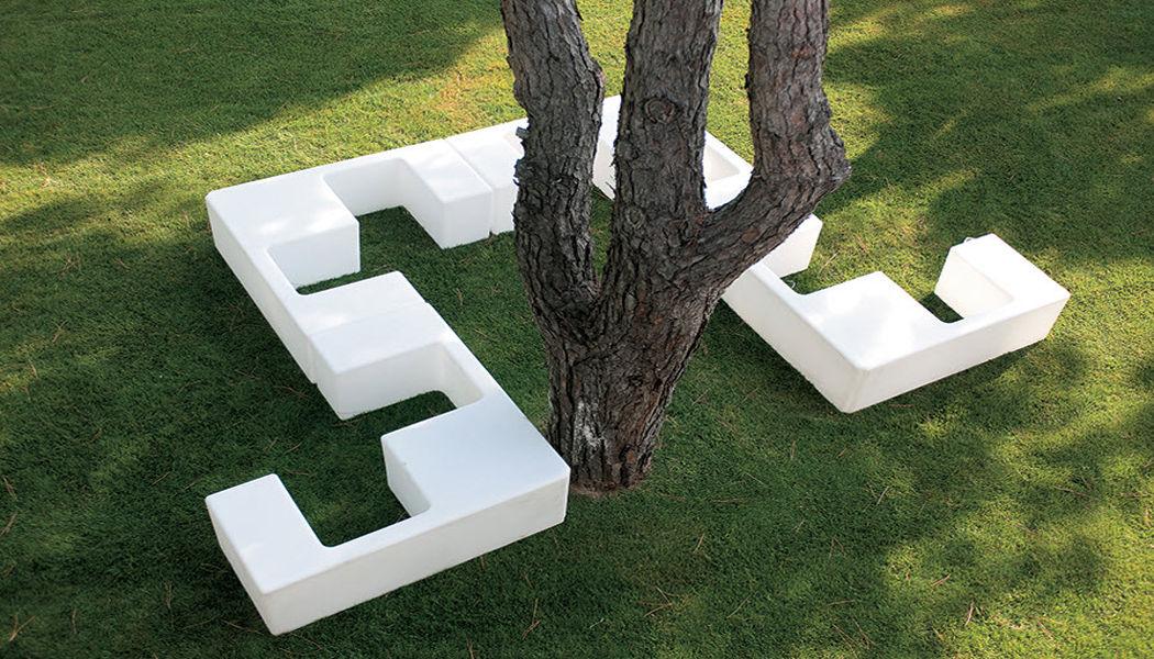 21st LIVINGART Panchina da giardino Panchine per esterni Giardino Arredo  |