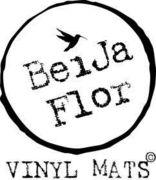 BEIJA FLOR- TAPIS VINYL