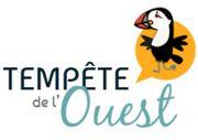 TEMPETE DE L OUEST