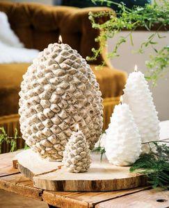Bougies La Francaise -  - Candela Decorativa
