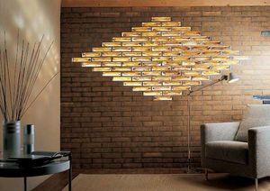 ART & CARRELAGE - Mattone di vetro