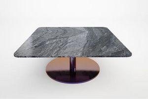 Ideel Tavolino quadrato