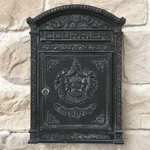 Chemin De Campagne Cassetta della posta