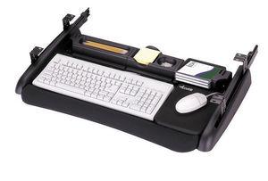 Accuride Supporto per tastiera computer