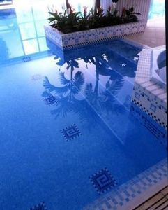 Rivestimenti per piscine