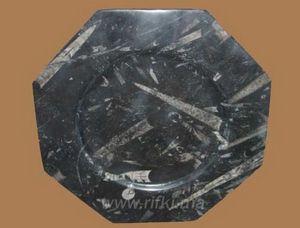 Minéraux et fossiles Rifki -  - Piatto Da Portata