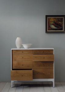 PINCH - joyce chest of drawers - Comò / Cassettone