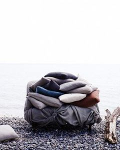 AIAYU -  - Cuscino Quadrato