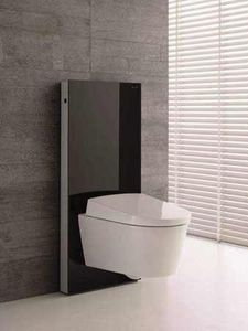 GEBERIT AQUACLEAN -  - Wc Sospeso