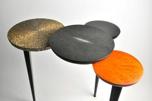 GINGER BROWN -  - Tavolino Rotondo