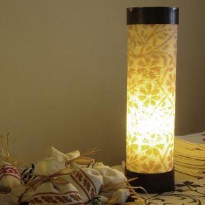 OFFICINA DESIGN -  - Lampada Da Tavolo