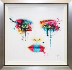 ART LIQUIDE -  - Quadro Contemporaneo