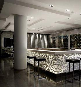 ADJ -  - Bancone Bar
