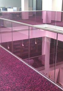 GLASSOLUTIONS France -  - Parapetto
