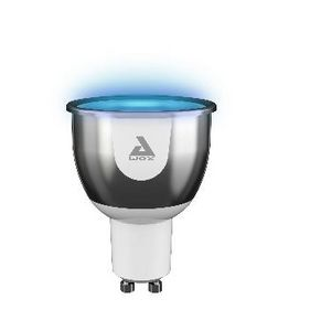 AWOX France - --smartlightgu10 - Lampada Collegata
