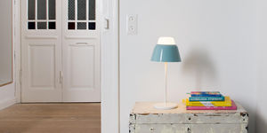 TEO - TIMELESS EVERYDAY OBJECTS - ambiante - Lampada Da Tavolo