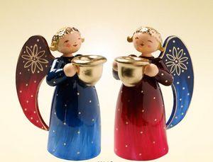 Wendt & Kuhn -  - Portacandela Di Natale