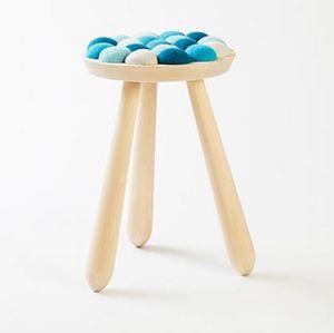AVEVA-DESIGN - wow stool - Sgabello