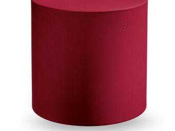 Lyxo by Veca - home fitting cilindro - Tavolino Da Giardino