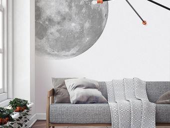 PAPERMINT - lune - Sticker