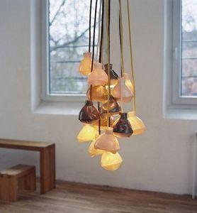 SANDRA LINDNER - verform lamp - Lampada A Sospensione