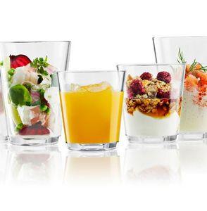 EVA SOLO - -6verres - Bicchiere