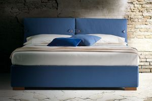 Milano Bedding - marianne-- - Letto Matrimoniale