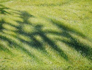 MANUEL CANCEL - ombres la barra - Quadro Contemporaneo