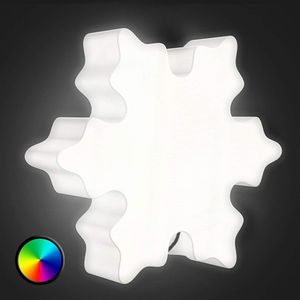 8 Seasons Design -  - Lampada Da Giardino Con Led