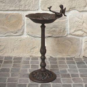 CHEMIN DE CAMPAGNE - bain d'oiseau 1391369 - Abbeveratoio Per Uccelli