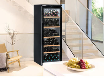 LIEBHERR - wtb 4212 vinothek - Armadio Vini