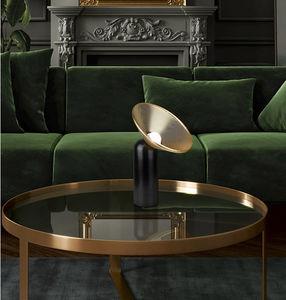 BS.LIVING - iris - Lampada Da Tavolo