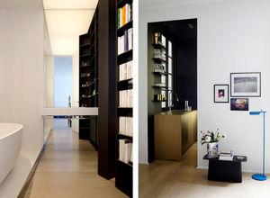 RODOLPHE PARENTE -  - Progetto Architettonico Per Interni
