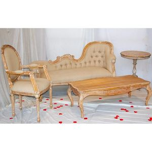 DECO PRIVE -  - Chaise Longue