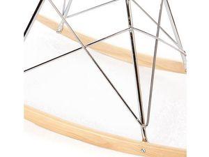 FAMOUS DESIGN - rocking chair 1409519 - Sedia A Dondolo
