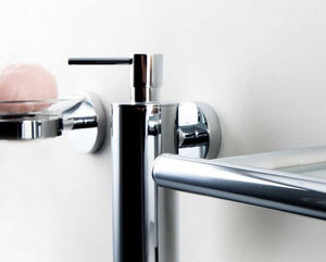 CasaLux Home Design - doseur de savon - Distributore Di Sapone Da Parete