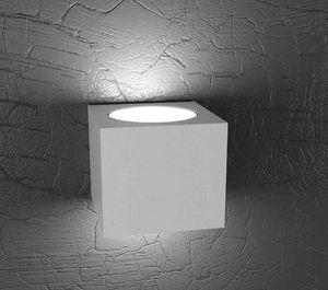 Top Light - plate - Lampada Da Parete