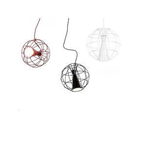Innermost - latitude - suspension led orientable en aluminium - Lampada A Sospensione