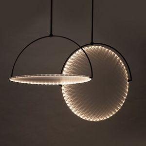 Innermost - kepler - suspension orientable led - Lampada A Sospensione