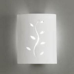 SAMPA HELIOS - m 1342 bi/1 - Lampada Da Parete