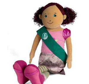 Manhattan Toy -  - Bambola